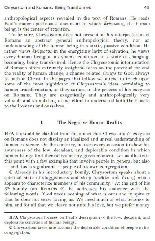 exegesis of romans 829 39 essay