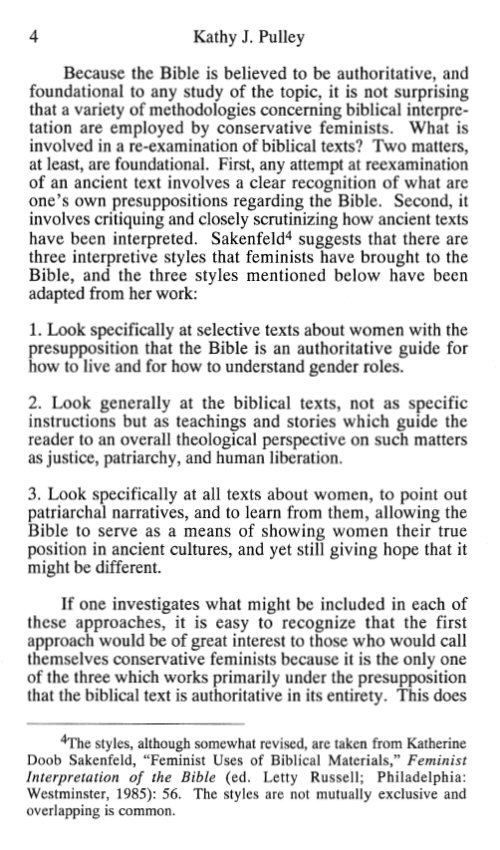 patriarchy and gender roles in genesis essay
