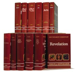 Baker's New Testament Commentary Series