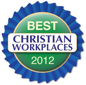 Logos Bible Software - Best Christian Places to Work 2011