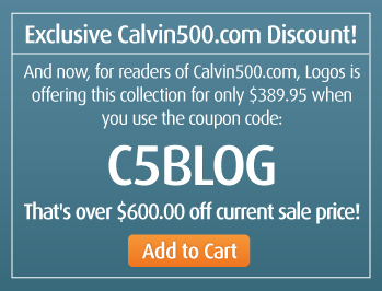 Calvin 500 Collection
