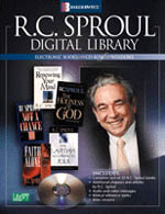 R. C. Sproul Digital Library
