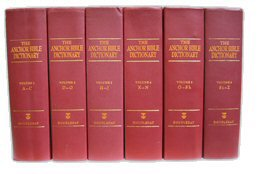 anchor bible dictionary online pdf