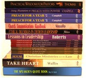 Preaching & Leadership Collection