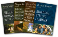 Foundations for the Family Series