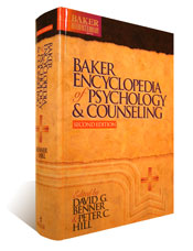 Baker Encyclopedia of Psychology and Counseling, Second Edition