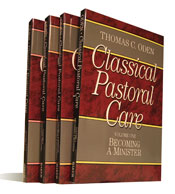 Classical Pastoral Care