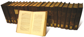 Charles Simeon&#39;s Horae Homileticae Commentary (21 Vols.)