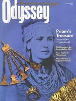 Archaeology Odyssey: The Archive (1998–2006) - Logos Bible Software