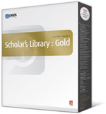 Scholar's Library: Gold