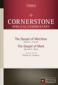 Matthew, Mark Cornerstone Biblical Commentary