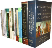 Baker Hermeneutics Collection (14 Vols.)