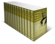 Frédéric Louis Godet Commentary Collection (16 Vols.)