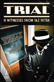 Trial: 8 Witnesses from 1 & 2 Peter, by Mark Driscoll [DOWNLOAD]