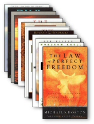 Moody Bible Study Collection (11 Vols.)
