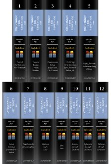 The Expositor's Bible Commentary (12 Vols.)