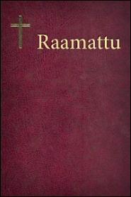 Raamattu 1933, 1938 (Finnish Bible)