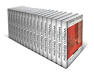 The New Daily Study Bible: New Testament (17 Vols.)