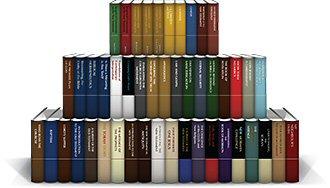 Zondervan Bible Reference Bundle 2 (47 vols.)