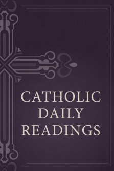 Psalms Roman Catholic Usage | RM.