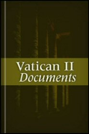 The Second Vatican Council Documents Now Available on Pre-Pub ...