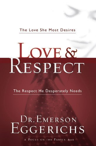 Love And Respect. Love and Respect: The Love She