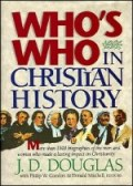 Who&#039;s Who in Christian History