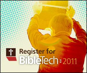 BibleTech:2011