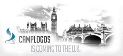 Camp Logos: London