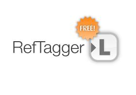 RefTagger