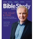 Free Preview: An Entire Issue of Bible Study Magazine