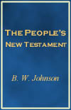 The People's New Testament