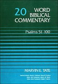 Word Biblical Commentary, Volume 20: Psalms 51-100