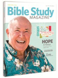 Bible Study Magazine—September–October 2011