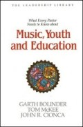 Music, Youth, and Education