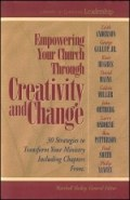 Empowering Your Church through Creativity and Change