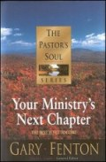 Your Ministry's Next Chapter