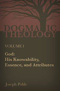 God: His Knowability, Essence, and Attributes