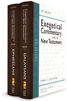 Zondervan Exegetical Commentary on the New Testament (2 vols.)