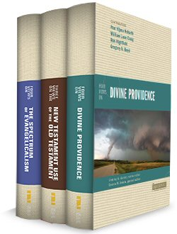 Zondervan Counterpoints Collection Upgrade (3 vols.)