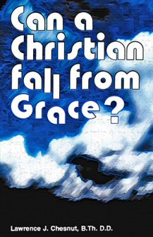 Can a Christian Fall from Grace?