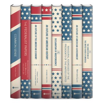 American History Collection (8 vols.)