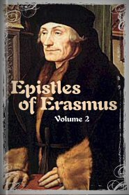 Epistles of Erasmus, vol. 2