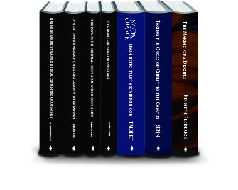 Bob Jones University Press Christian Living Collection (7 vols.)