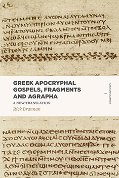 Order the 2-vol. Greek Apocryphal Gospels