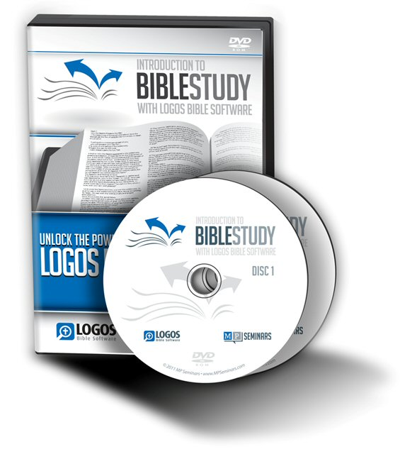 Introduction to Bible Study with Logos Bible Software