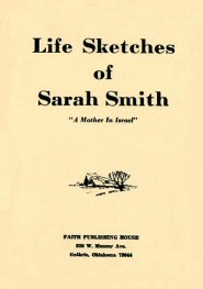 Life Sketches of Sarah Smith