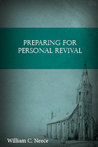 Preparing for Personal Revival