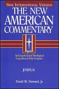 The New American Commentary: Joshua