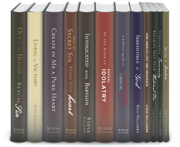 Pure Life Collection (12 vols.)